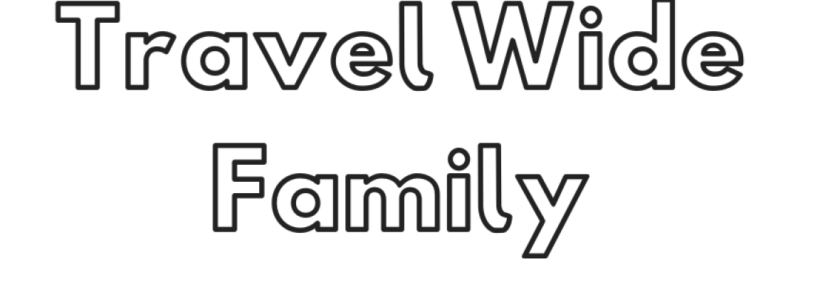 Travel Wide Family